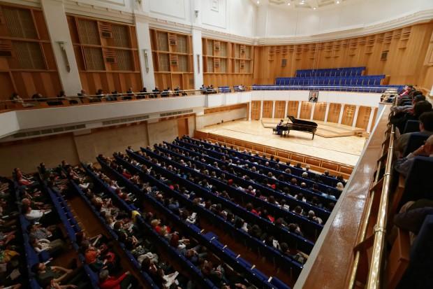 Bilkent Concert Hall 2
